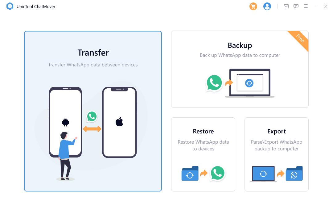 1 choose transfer