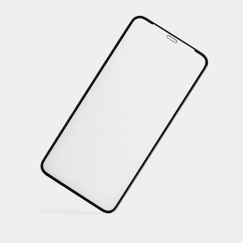 remove screen protectoron iphone