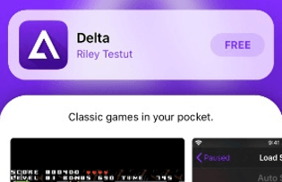 delta emulator app