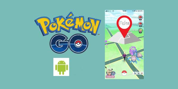 Pokémon GO spoofing