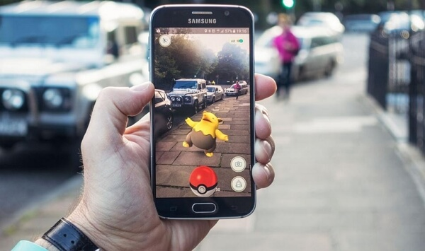 best places to spoof pokemon go