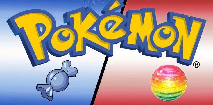 rare candy in pokemon go