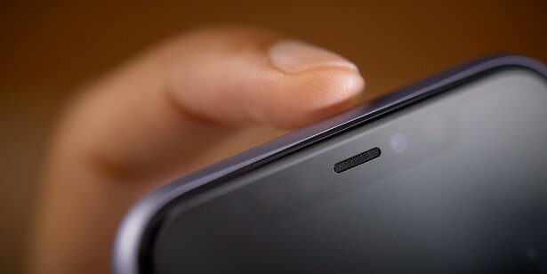 preconditions of using face id