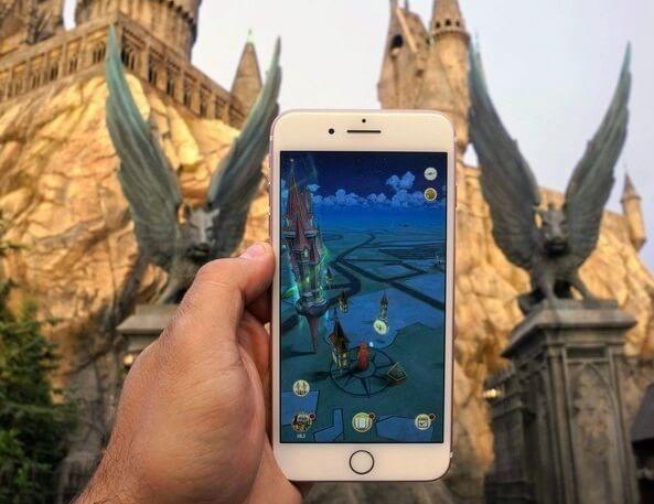 explore more landmarks wizards unite