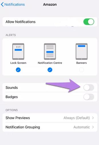 ipad app sounds