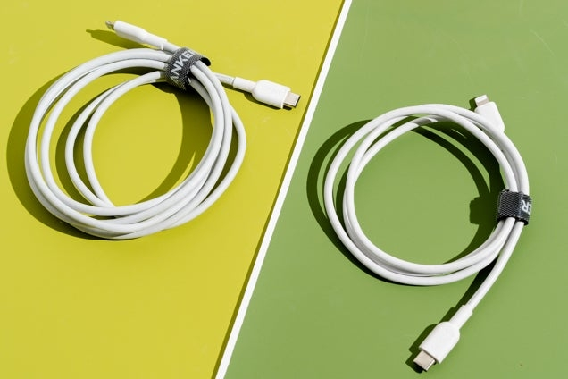 charging cable iphone