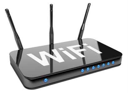 check wifi